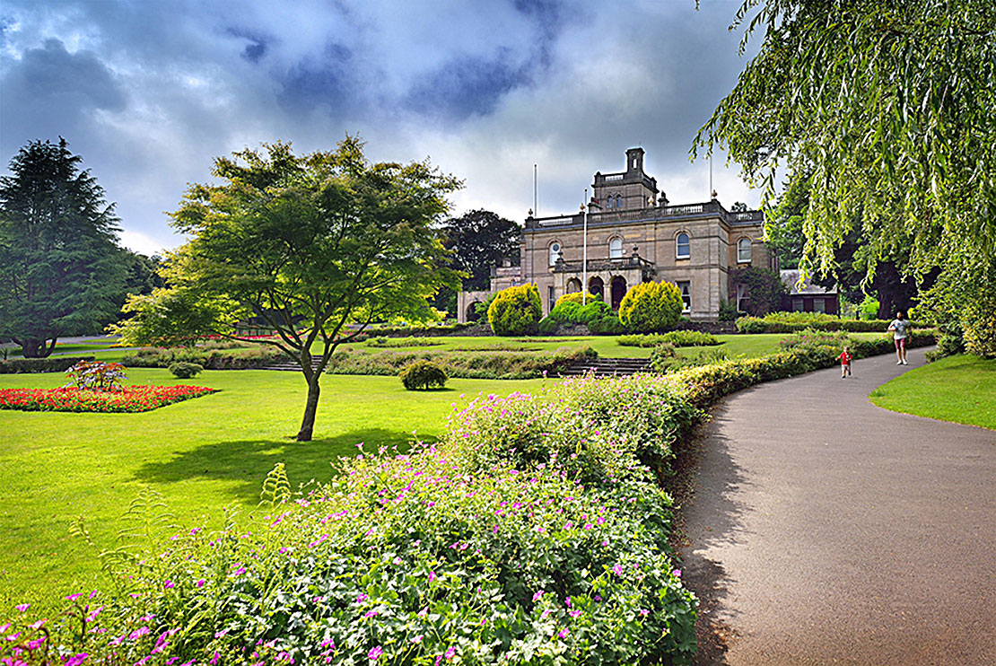 Photo of Parc Howard